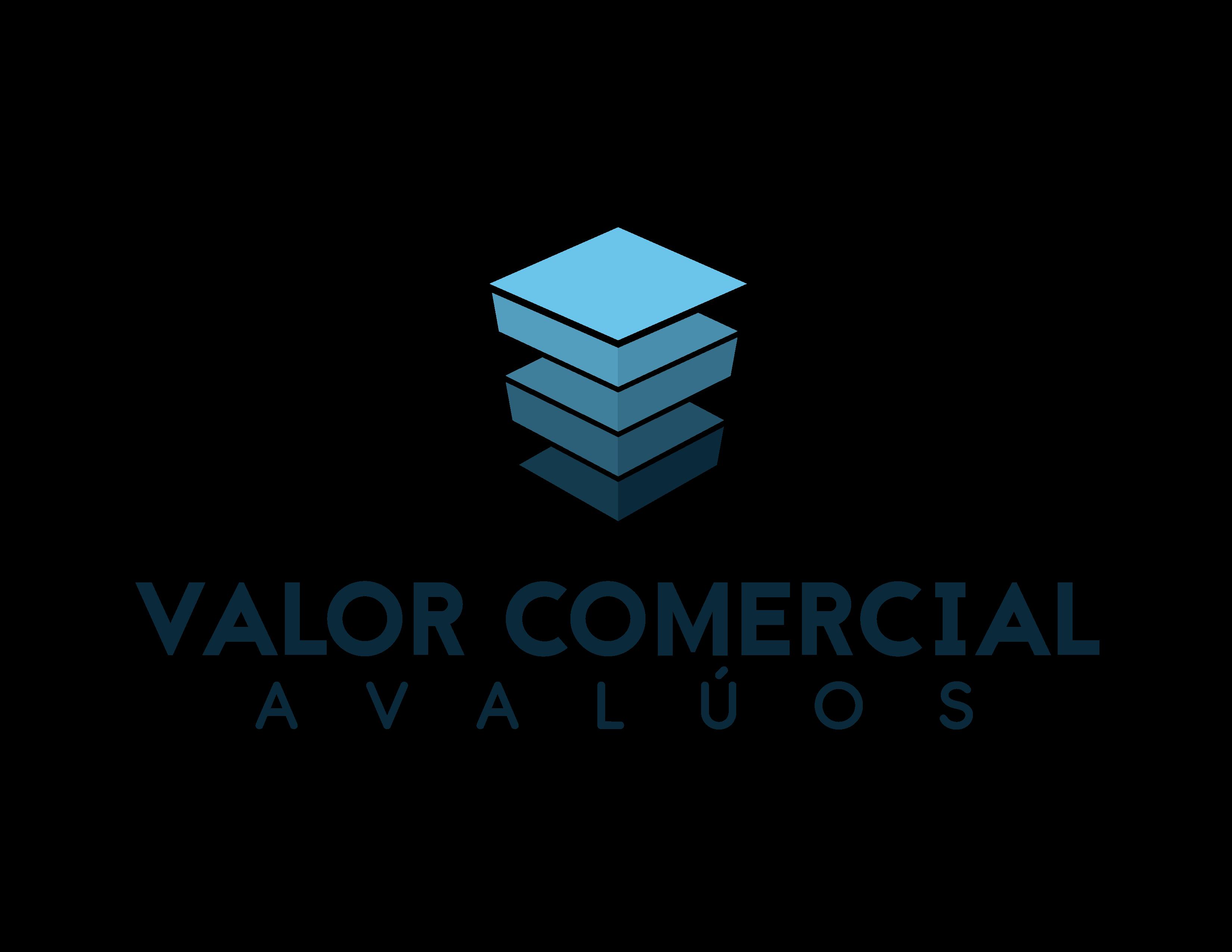 Logo Valor Comercial Footer