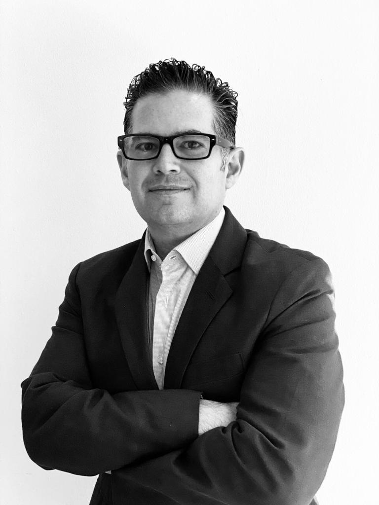 Ing. Benjamín Tamez Urrutia