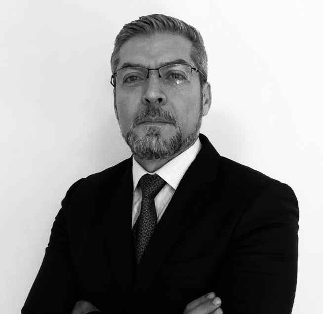 Foto Ing. Eduardo Martínez Mena