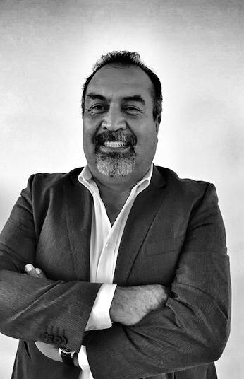 Arq. Salvador Gonzalo Torres Martínez