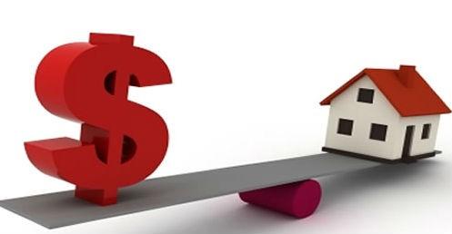 valor de propiedad