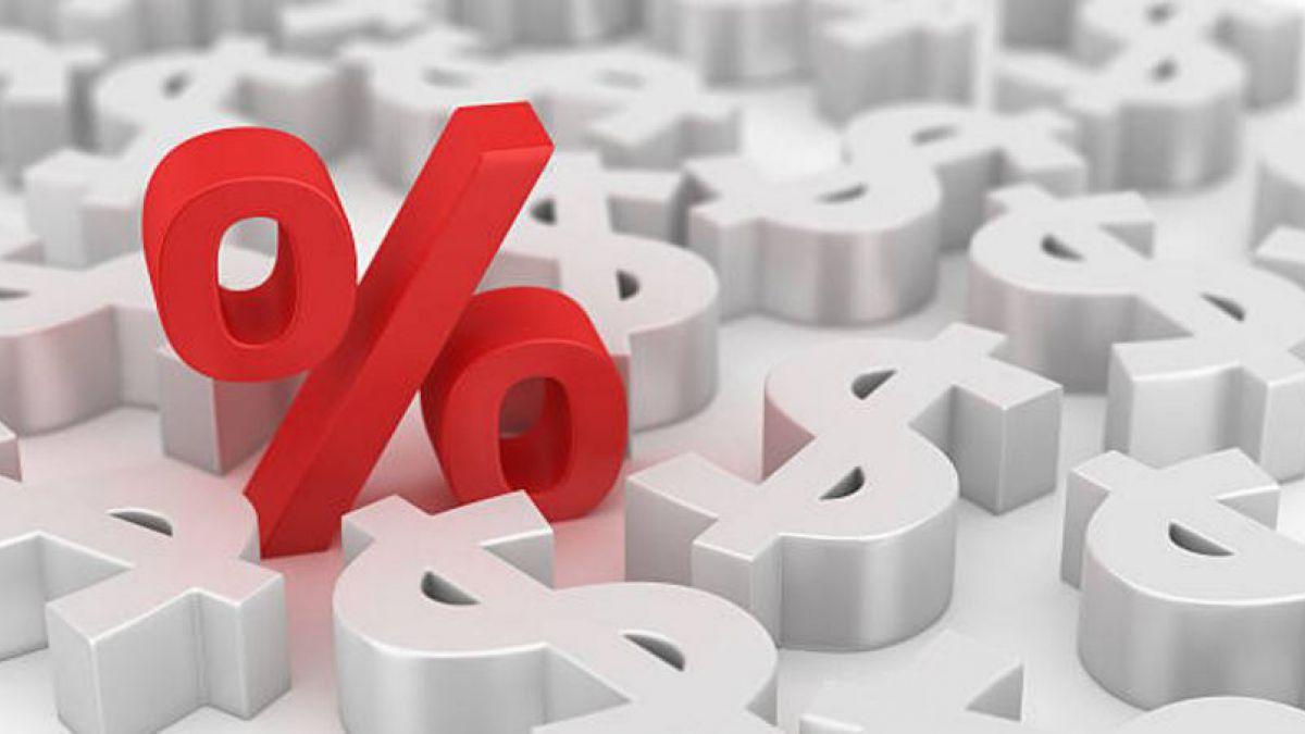 tasa de interés interbancaria - tasas de interés hipotecarias