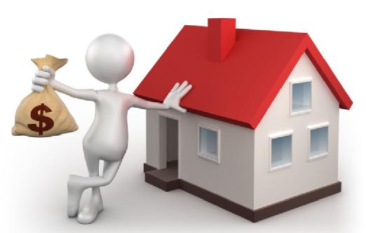 valor-precio de una propiedad